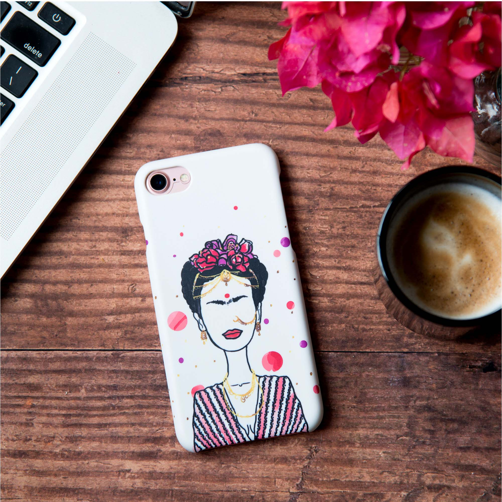 Frida Kahlo Iphone 6/6s Cover