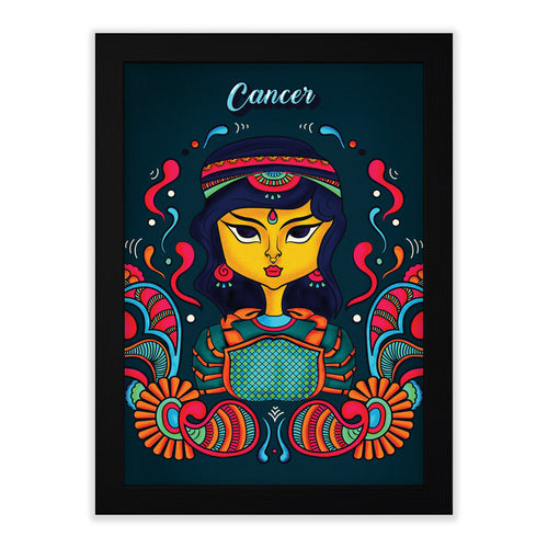 Cancer | Wall Art