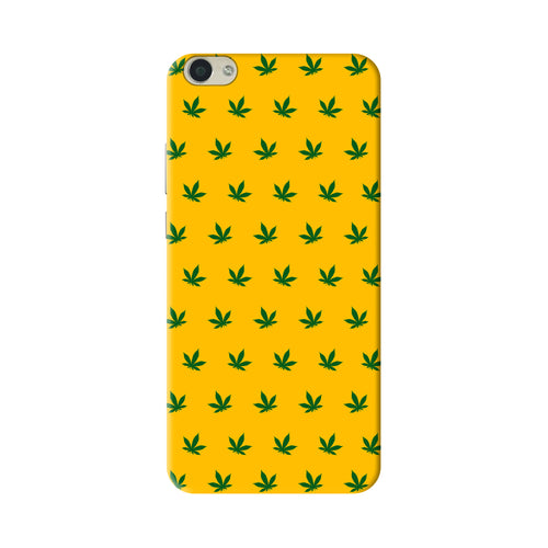 Marijuana Vivo V5S Cover