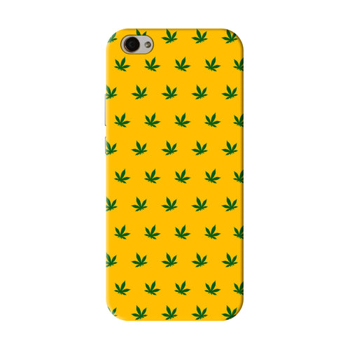 Marijuana Vivo V5 Plus Cover