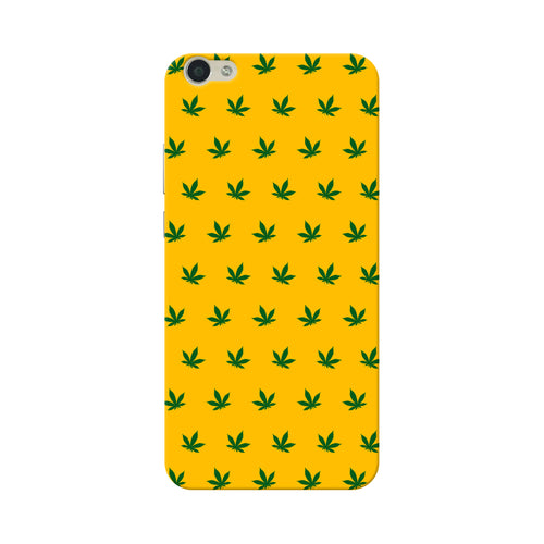 Marijuana Vivo V5 Cover