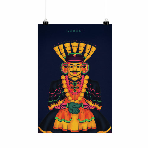 Garadi | Wall Art