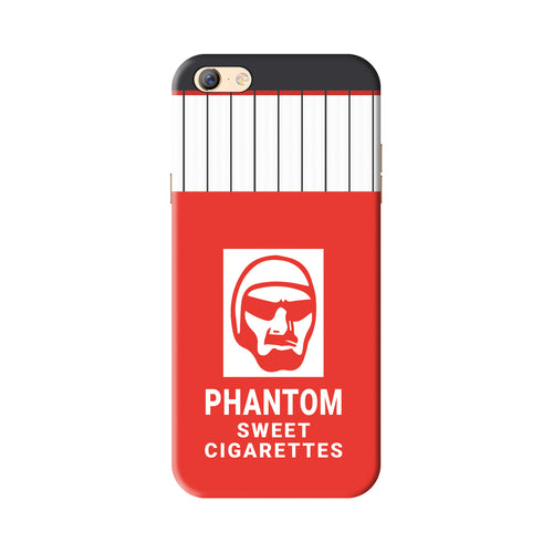 Phantom Sweet Cigarettes Oppo F3 Cover