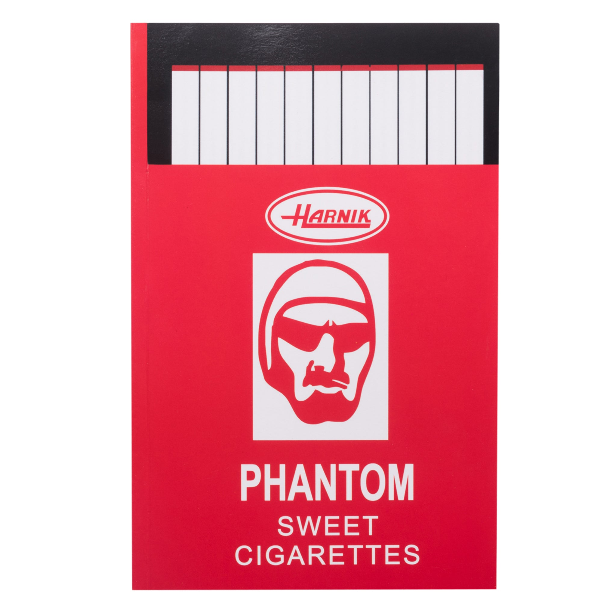 'Phantom Sweet Cigarettes' Notebook