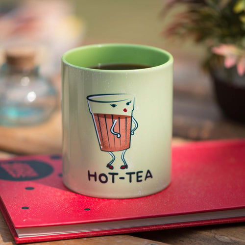 'Hottie' Coffee Mug