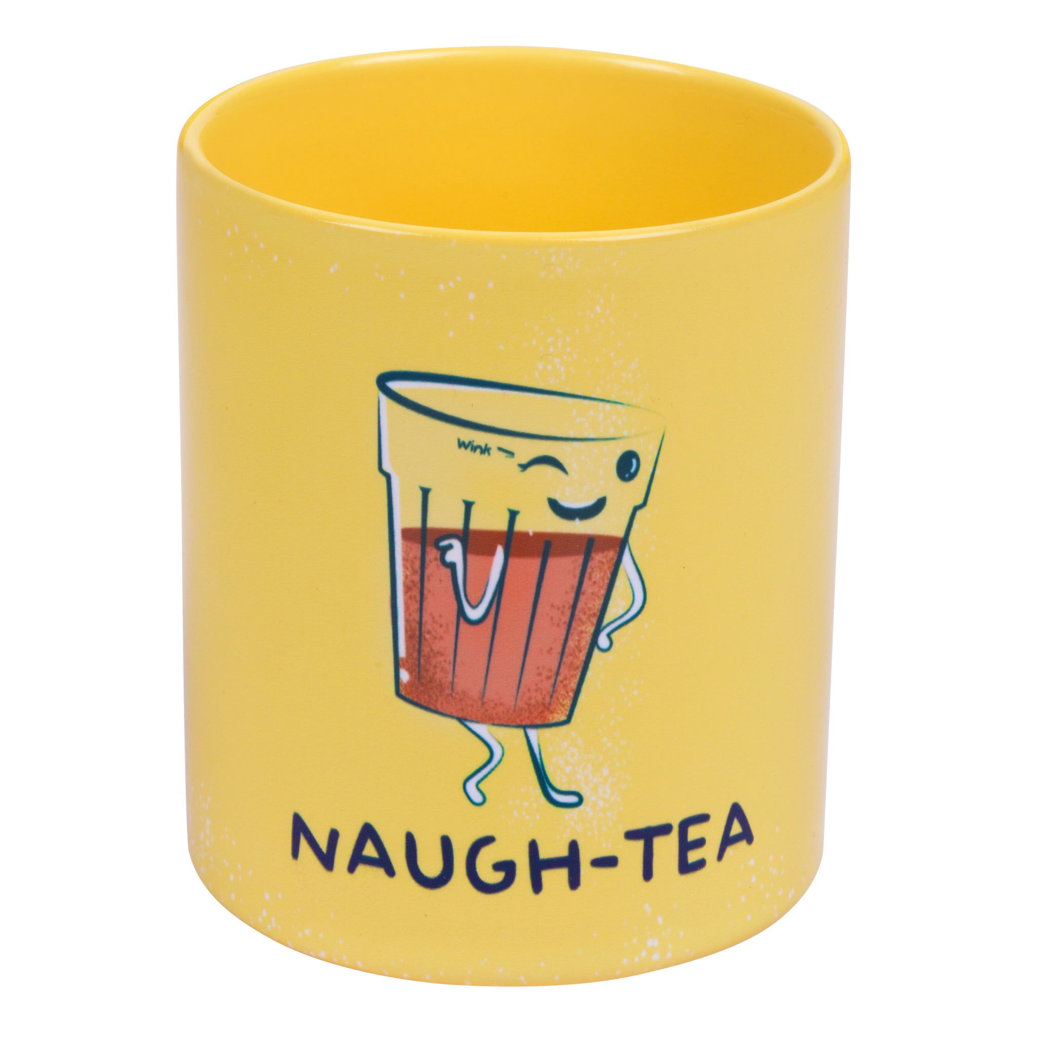 'Naughty' Coffee Mug