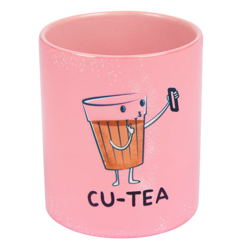 'Cutea' Coffee Mug