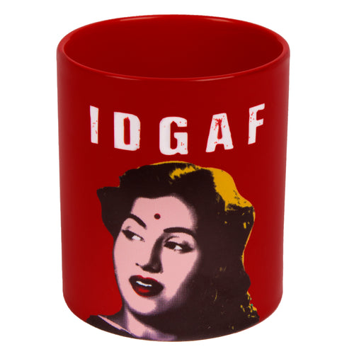 'Fuck Off' Coffee Mug