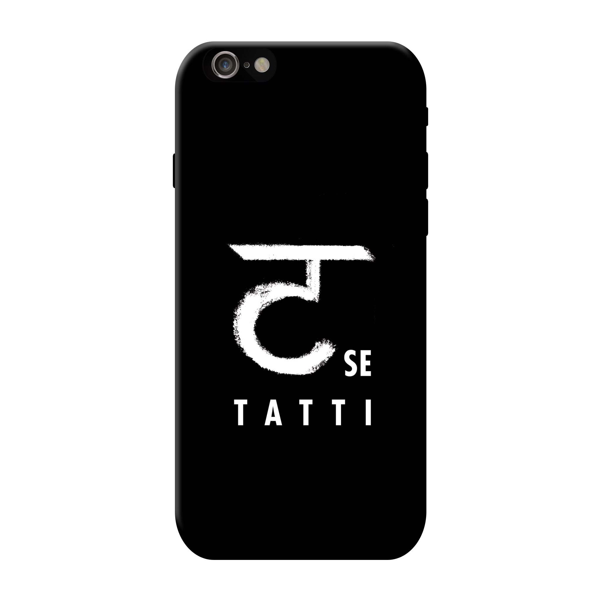 Tatti Iphone 6/6s Cover