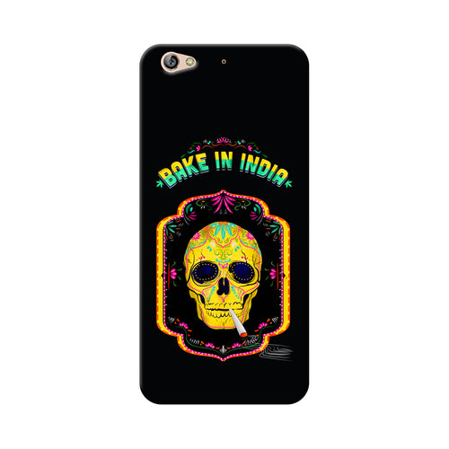 Bake In India Gionee S6 Cover