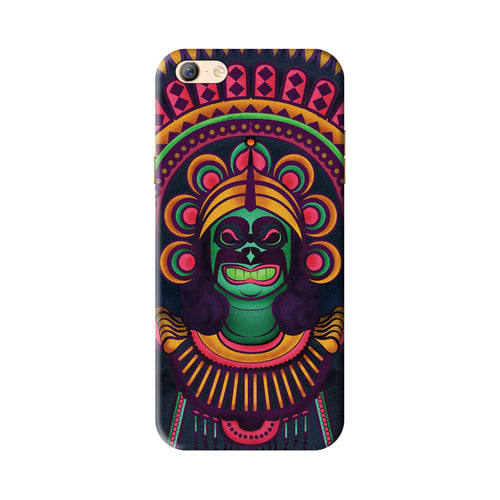 Indian Folk Dance Oppo F1 S Cover