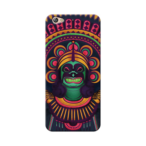 Indian Folk Dance Gionee S6 Cover