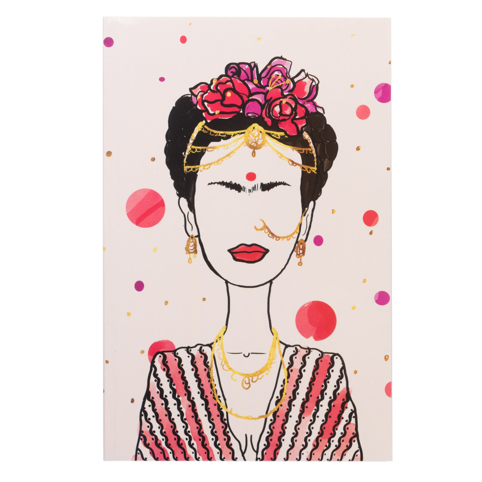 'Frida Kahlo' Notebook