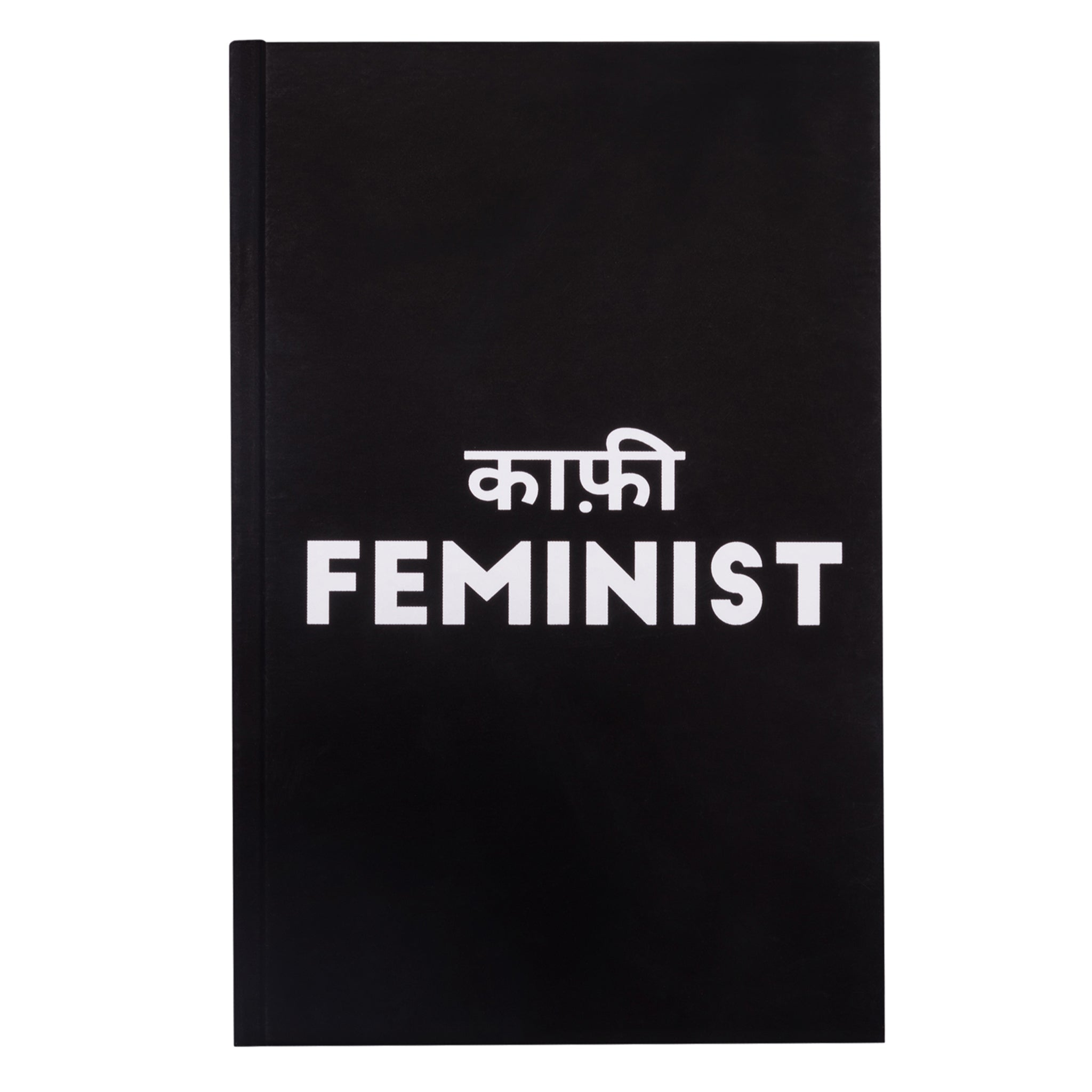 'Kaafi Feminist' Notebook
