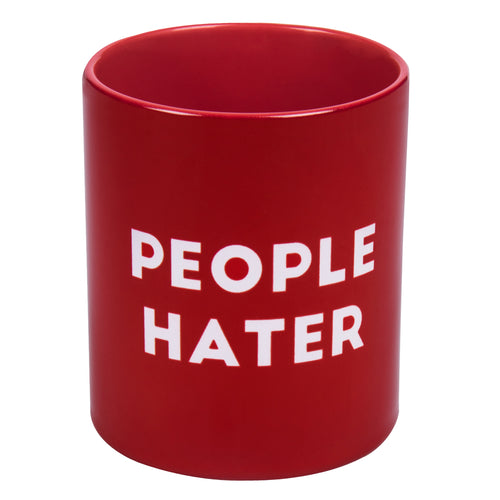 'People Hater' Coffee Mug