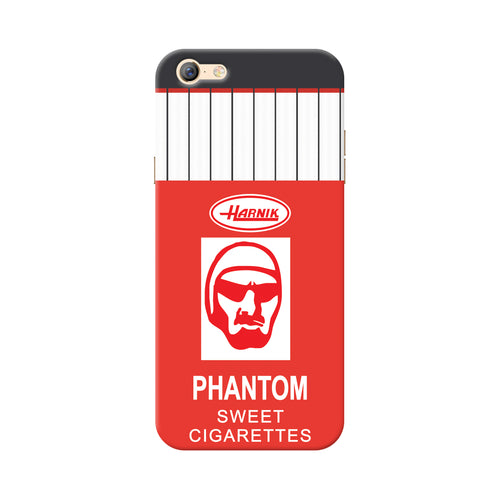 Phantom Sweet Cigarettes Oppo A57 Cover