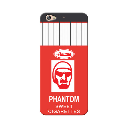 Phantom Sweet Cigarettes Gionee S6 Cover
