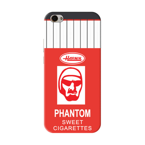 Phantom Sweet Cigarettes Vivo V5 Plus Cover