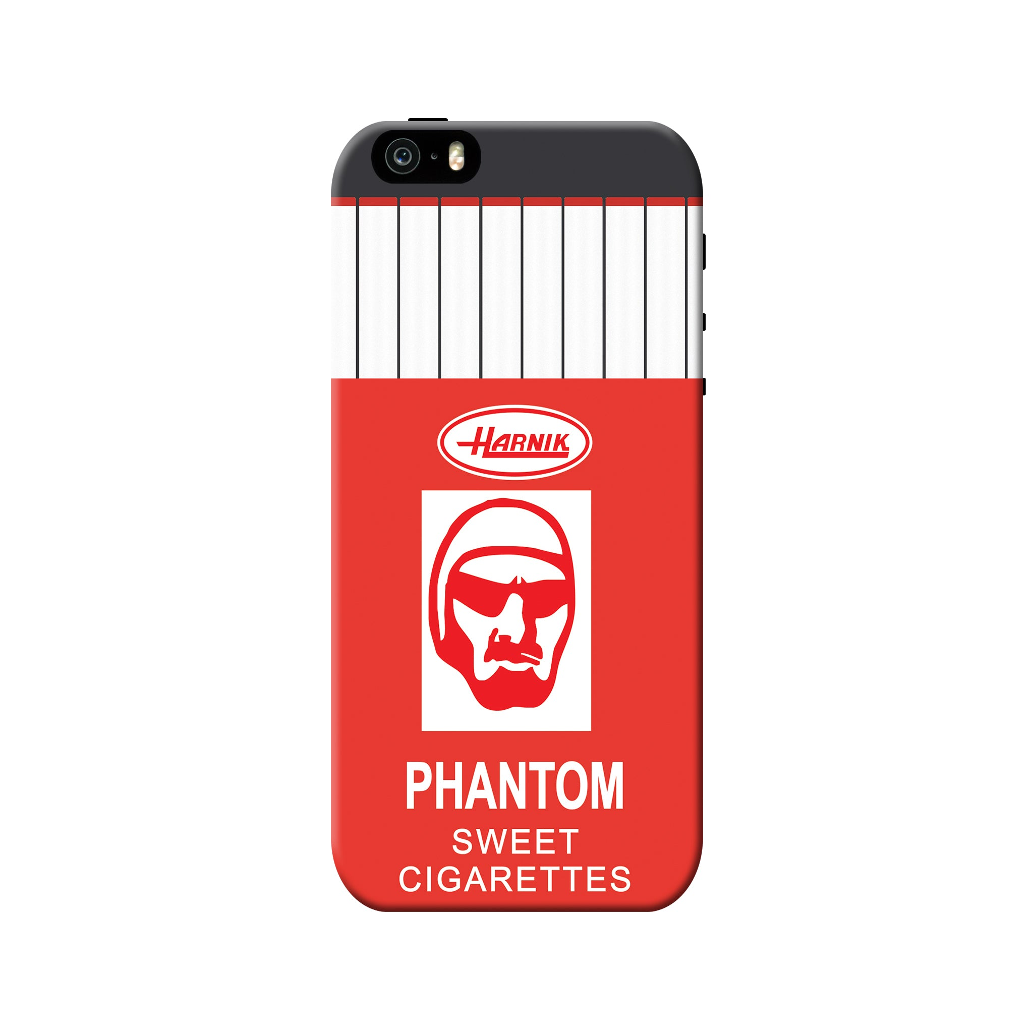 Phantom Sweet Cigarettes Iphone 5/5s Cover