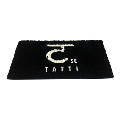 'T se Tatti' Doormat