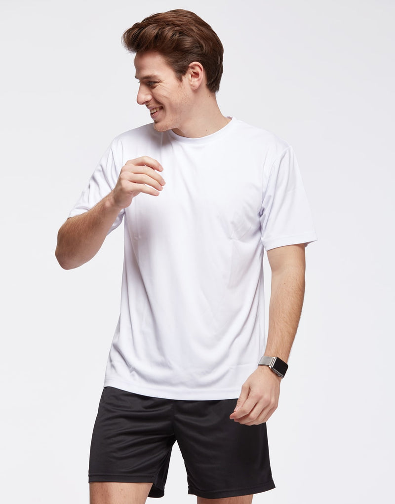 T-Shirt Technique Homme 140g BOLT