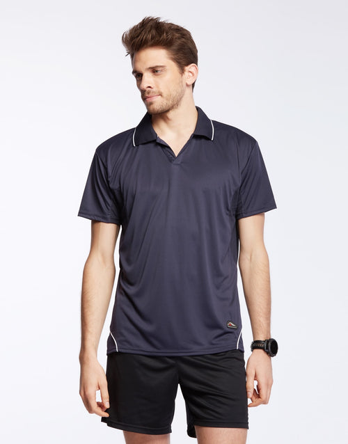 Polo technique cool dry homme MAGIC
