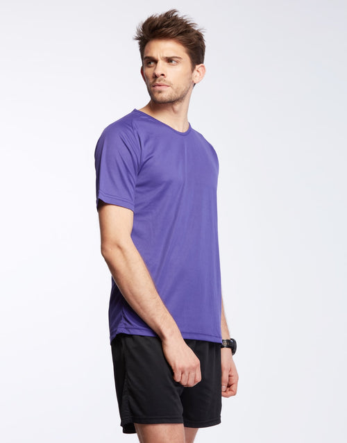 T-Shirt running homme 125g WINNER