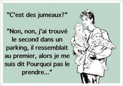 Ces 10 Phrases Qui Rendent Dingues Les Parents De Jumeaux