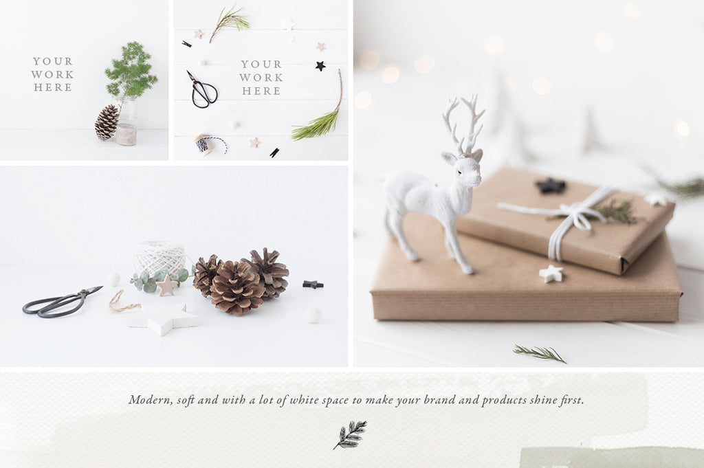 The Botanical Christmas Bundle