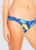 Indigo Hipster Bottom