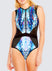 Aurora Scuba One Piece
