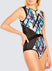 Mirage Scuba One Piece