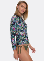 Maya Kate Rash Guard