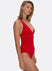 Scarlet Haven One Piece