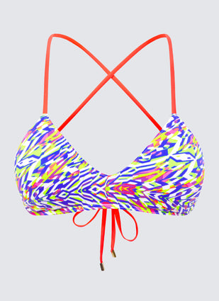 Neon Tribe Crop