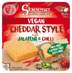 vegan cheese