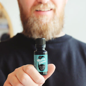 Vegan and cruelty free beard oil