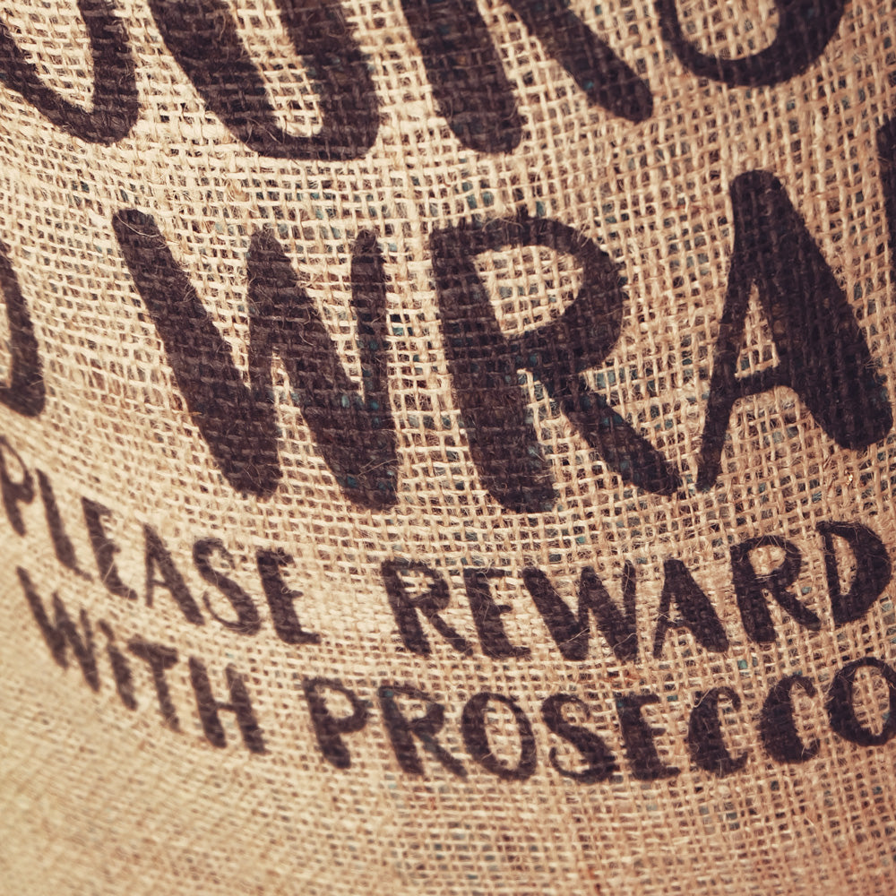 Reward With Prosecco Christmas Sack