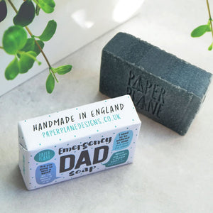 charcoal soap for dads