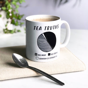 tea truths mug