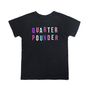 quarter pounder t shirt