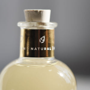 100% Natural Vegan Bath Oil