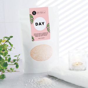 Natural Citrus Bath Salts