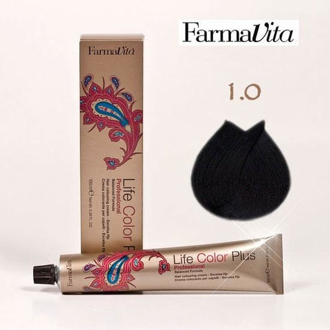 Farmavita Life Colour 100gm - Hairlight Hair & Beauty