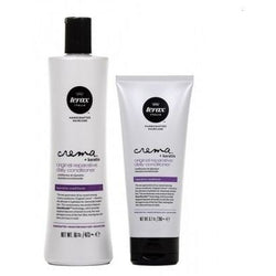 Terax Creme with Keratin 200ml & 473ml - Hairlight Hair & Beauty