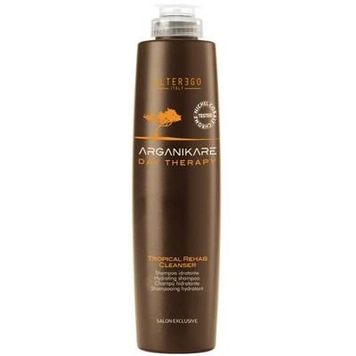 Arganikare Tropical Rehab Cleanser 300ml - Hairlight Hair & Beauty