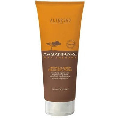 Arganikare Tropical Deep Recovery Mask 200ml - Hairlight Hair & Beauty