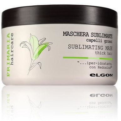 Elgon Primaria Moisturising Sublimating Mask 150ml or 500ml - Hairlight Hair & Beauty