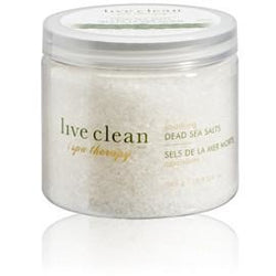 spa therapy soothing dead sea salts 565gm - Hairlight Hair & Beauty