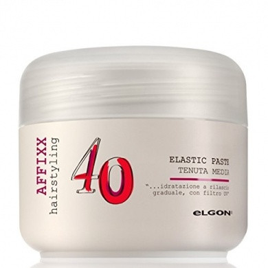 Elgon Affixx 40 Elastic Paste 100ml - Hairlight Hair & Beauty